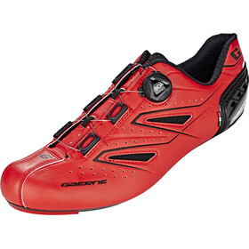 Gaerne Carbon G.Tornado Road Cycling Shoes Herre red